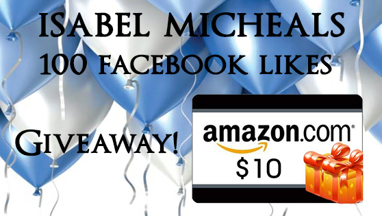 100 Facebook Likes Giveaway