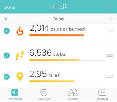 #FitReaders 2016 Update