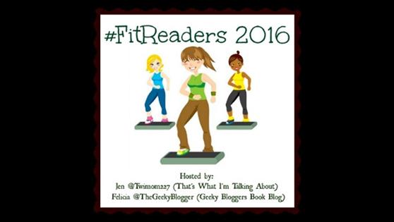 #FitReaders 2016 Challenge